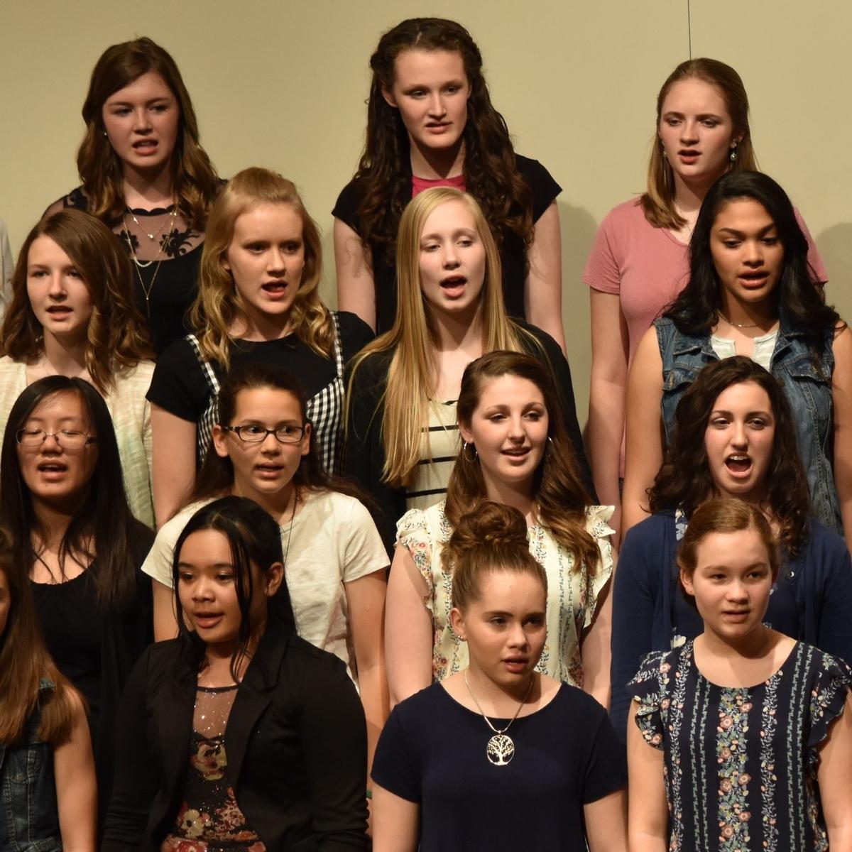 Middle School Concert