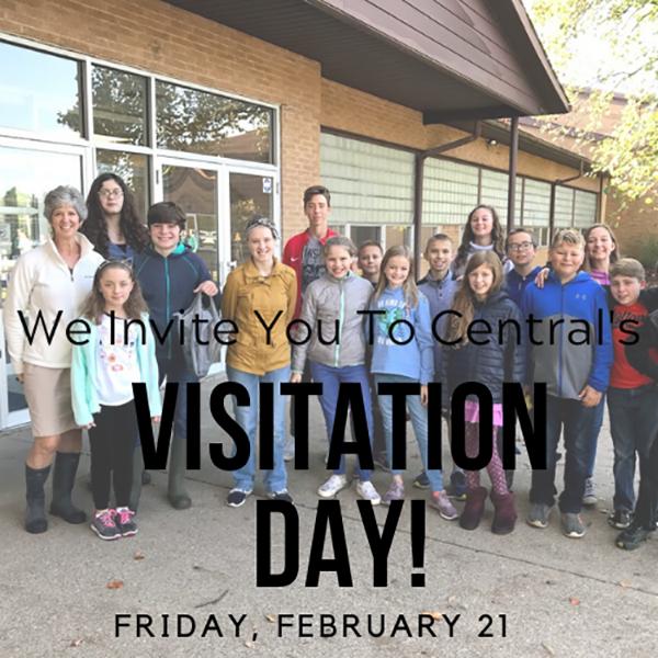 Prospective Student Visitation Day